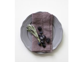 Ashes of Roses Napkins Hemstitch In (1)