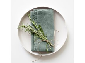 Green Milieu Napkins