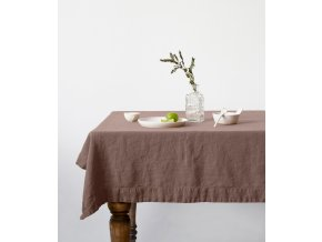 Nutmeg Tablecloth
