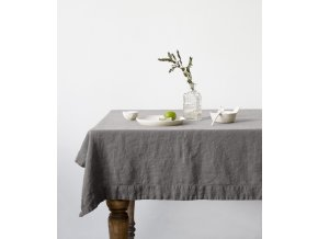 Ash Tablecloth