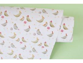 vanoce ptacci papir1