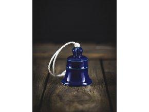 zvonek kobalt