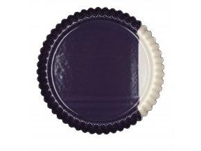 Smaltovaná forma na koláč