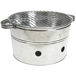 BBQ kbelíky