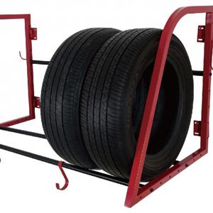 Závěsné držáky na pneumatiky