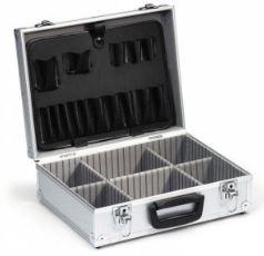 Hliníkové kufry na nářadí