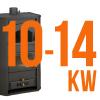 Výměník od 10 kw do 14 kW
