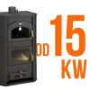 Výměník od 15 kW