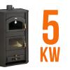 Výměník do 5 kW