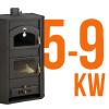 Výměník od 5 kW do 9 kW
