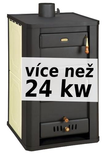 Kamna nad 24 kW