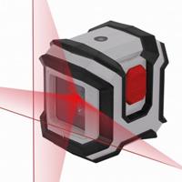 Laserové měřiče