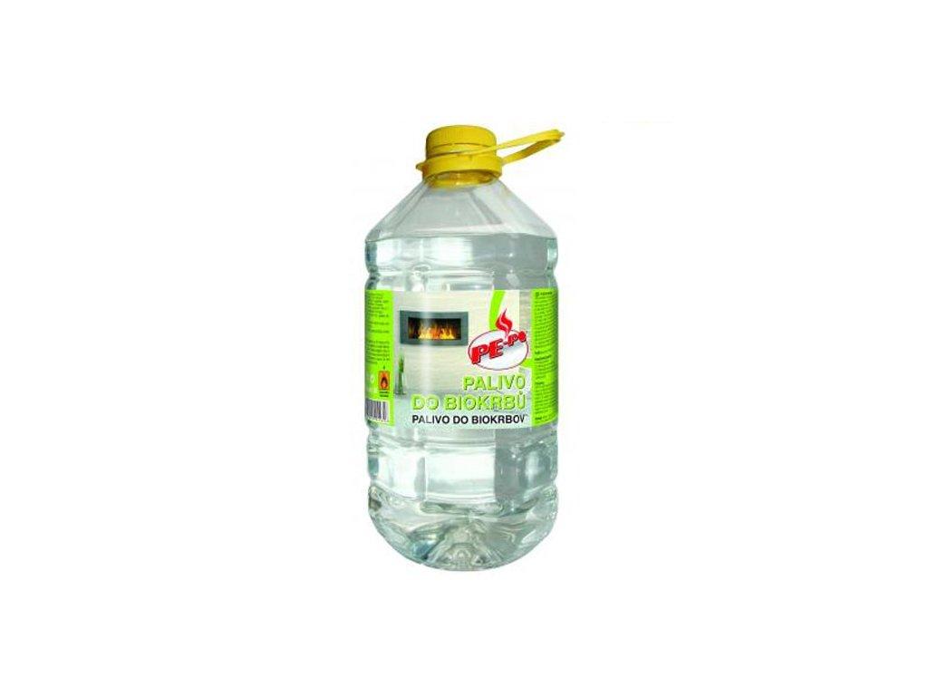 palivo do biokrbu PE-PO 3l