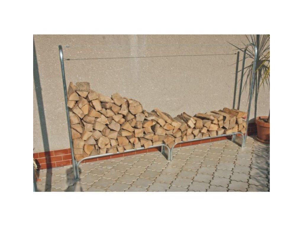 Limes Stojan na štípané palivové dřevo SPD 520