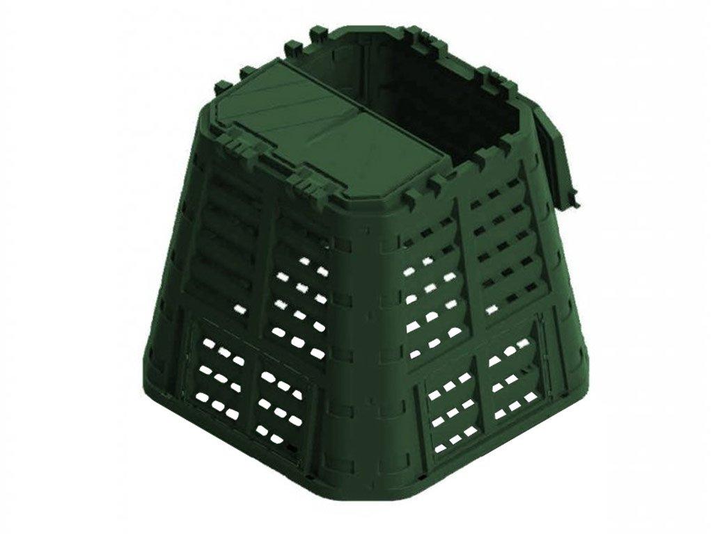 komposter multi 420l green