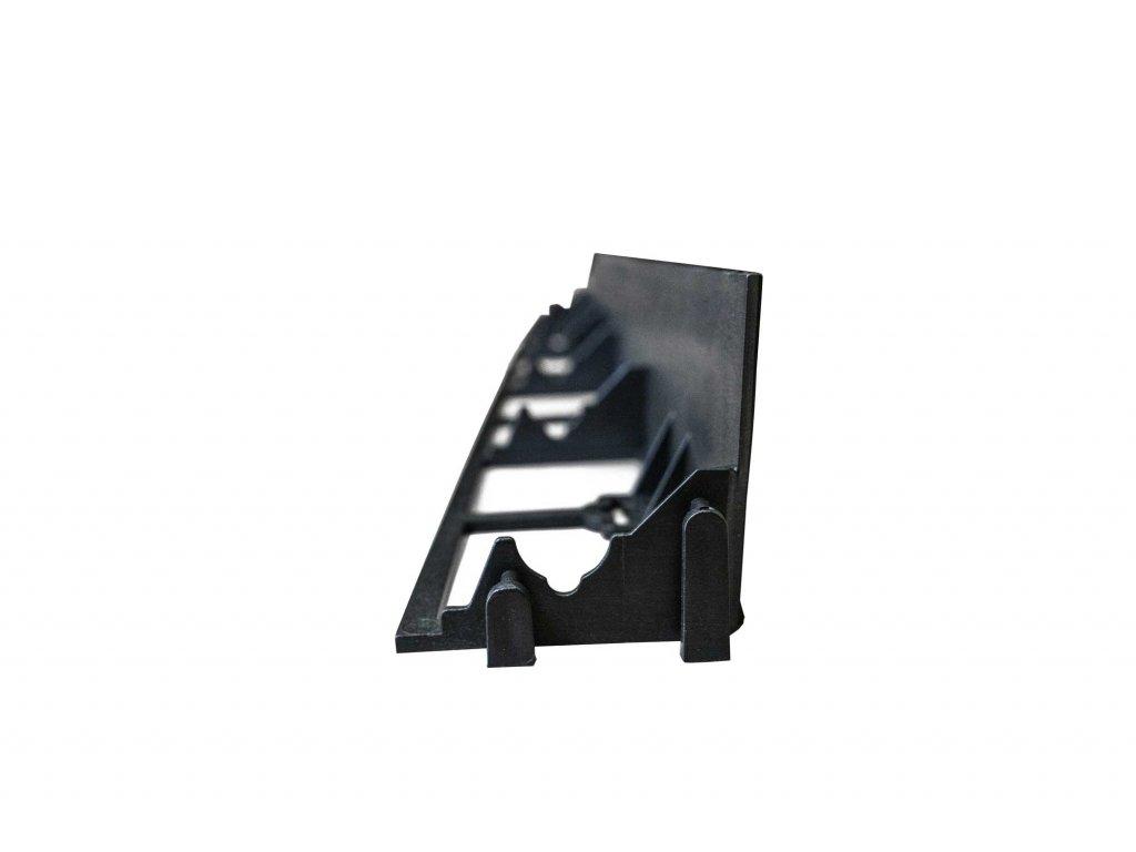 Neviditelný obrubník 45 mm