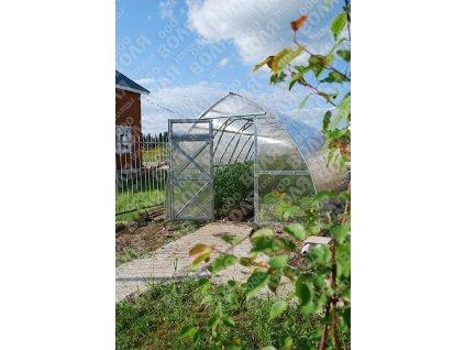 Zahradní skleník Volya LLC STRELKA 2 x 3 m, 4 mm