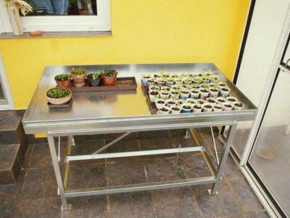 Limes Pěstební stůl - základní provedení