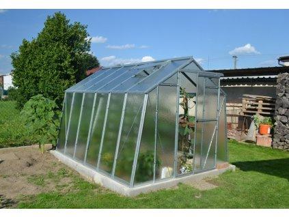 zahradni sklenik limes hobby h