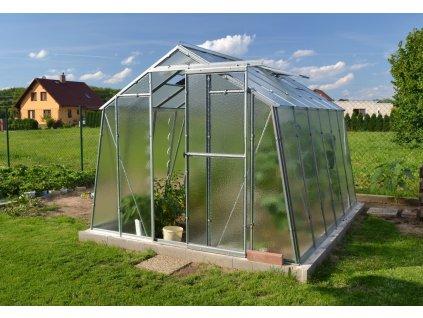 Zahradní skleník Limes Hobby H 7/4,5