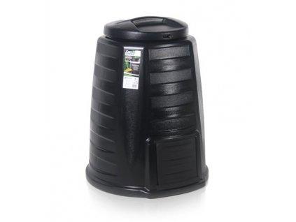 Kompostér Ecocompo 340l černý