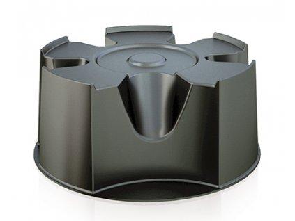 BASECAN podstavec pod sud na děšťovou vodu - IBAS