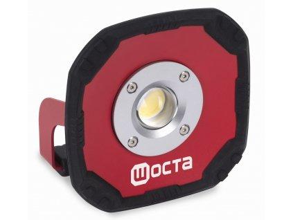 LED reflektor POWERPLUS OCTA AC/DC 10W nabíjecí