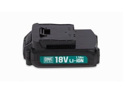 Baterie 18V LI-ION 1.5Ah