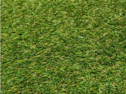 Umělý trávník Irish Mat 2 m x 25 m