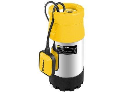 PROTECO ponorné čerpadlo 1000W, 5500l/h