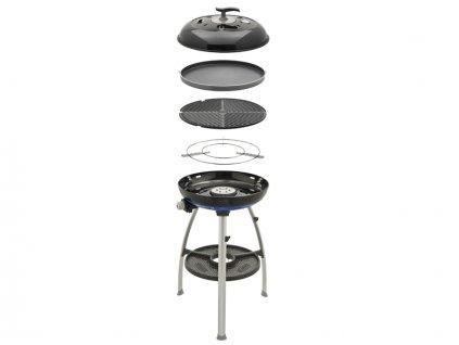 Cadac CARRI CHEF 2 BBQ/Chef Pan