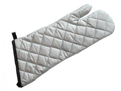 SOL Grilovací rukavice 40 cm