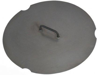 CookKing Víko na ohniště Palma 80 cm