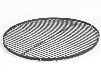 CookKing Grilovací rošt tmavá ocel 50 cm