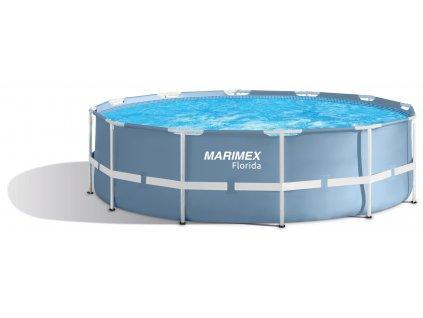 Bazén FLORIDA 3,66 x 0,99 m + Kartušová filtrace M1 PRISM