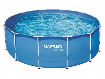 Bazén FLORIDA 3,66 x 1,22 bez příslušenství