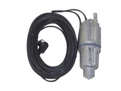 Čerpadlo ponorné na vodu 220W ROB-2 kabel 45m
