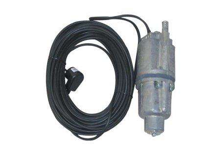 Čerpadlo ponorné na vodu 220W ROB-2 kabel 25m
