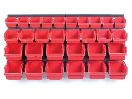 zavesny panel s 30 boxy na naradi orderline 800x165x400 (1)