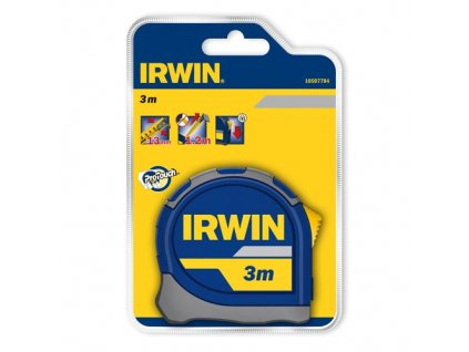 metr stáčecí 3.0m/13mm  IRWIN