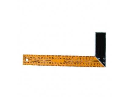 úhelník truhlářský 400mm