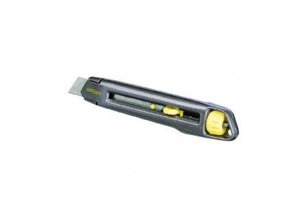 Odlamovací nůž STANLEY, 18mm interlock