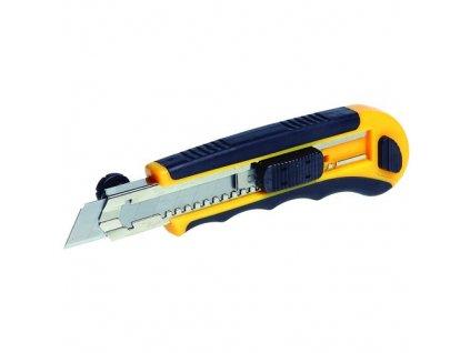 Odlamovací nůž FESTA 18mm + 5 čepelí