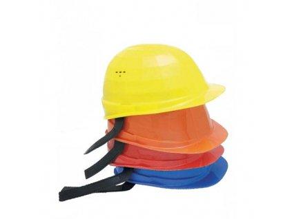 Přilba ochranná MK1, žlutá
