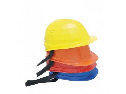 Přilba ochranná MK1, oranžová
