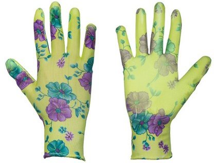 Pracovní rukavice Bradas PURE FLOXY PU 6