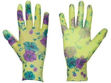 Pracovní rukavice Bradas PURE FLOXY PU 8