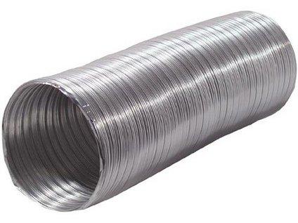 Potrubí flexo Al pr.100mm, d.230-1000mm