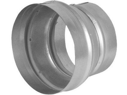 Redukce RK 125/150 mm kov.