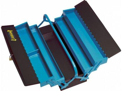 Kovová basa (box) na nářadí HAZET 190L